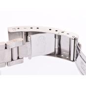 ロレックス サブマリーナ 16800 黒文字盤 アンティーク メンズ SS 自動巻 腕時計 ABランク ROLEX 箱 ギャラ 中古 銀蔵