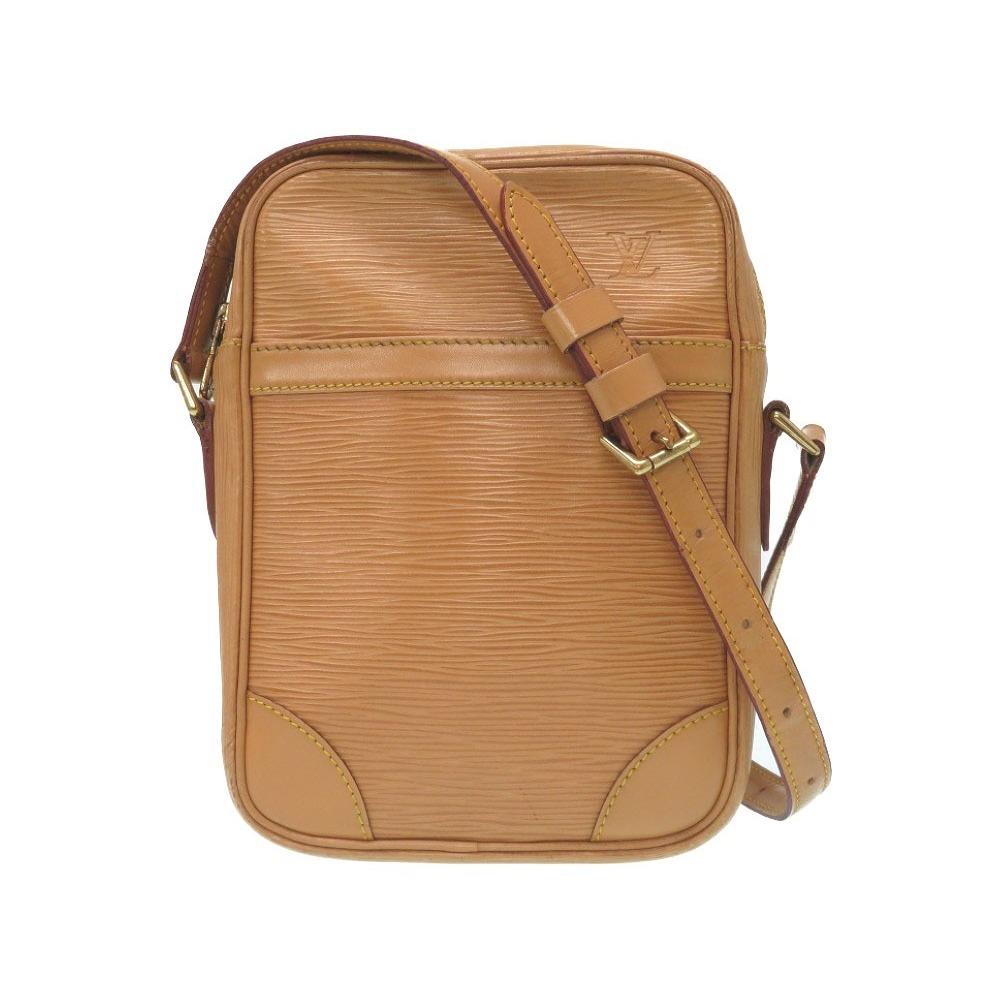 35f1c8487b2 Louis Vuitton Epo Danube Winnipeg Beige M11910 Shoulder bag LV 0153 LOUIS  VUITTON