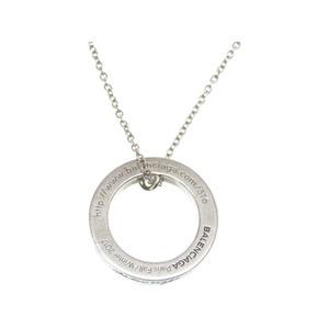 a577ca21de4 Balenciaga Necklace Silver 925   0165 BALENCIAGA Women s
