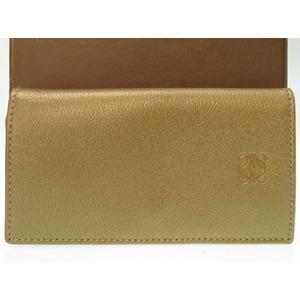 Loewe Amazonassa 6 key case Leather gold 0214 LOEWE Women's