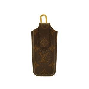 Ivyton Monogram ETU Telephone Japan Carrying case M63050 LV 0160 LOUIS VUITTON