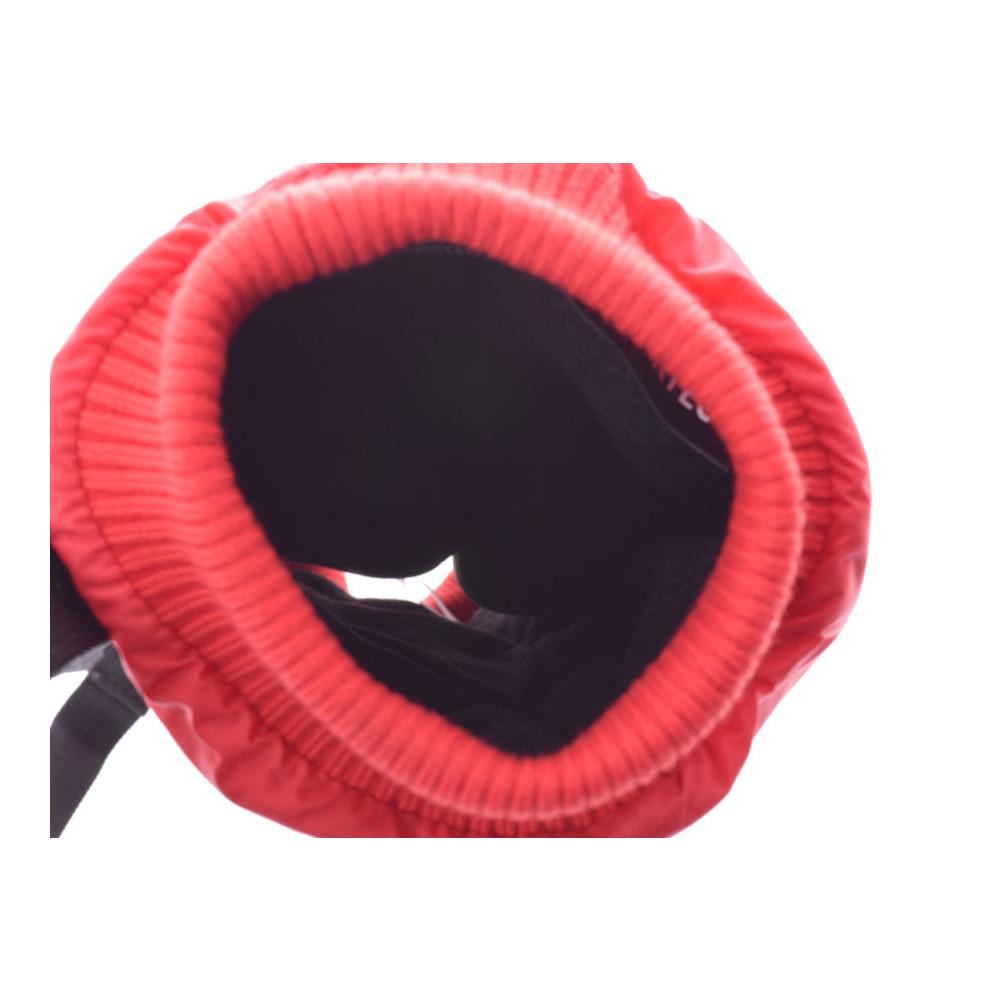 不特定 シュプリーム HANDWARMER 18FW 赤 メンズ レディース ナイロン/ポリエステル ハンドウォーマー 未使用 美品 Supreme 中古 銀蔵