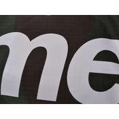 シュプリーム HANDWARMER 18FW 迷彩 メンズ レディース ナイロン/ポリエステル ハンドウォーマー 未使用 美品 Supreme 中古 銀蔵