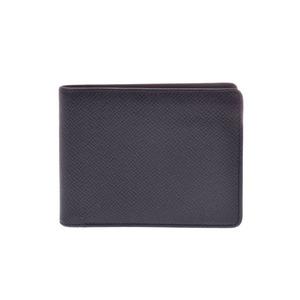ルイ・ヴィトン(Louis Vuitton) ルイヴィトン タイガ ポルトビエ6カルトクレディ アルドワーズ M30482 メンズ 札入れ Bランク LOUIS VUITTON 中古 銀蔵