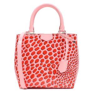 Louis Vuitton Monogram · Jungle Dot Open Tote M42032 Poppy Handbag LOUISVUITTON
