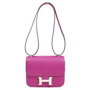 HERMES Mini con stance 3 Vaud · Epson rose purple C ladies'