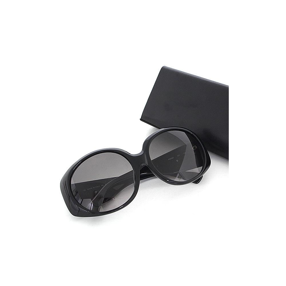 Fendi FENDI sunglasses FS 5088 black A rank