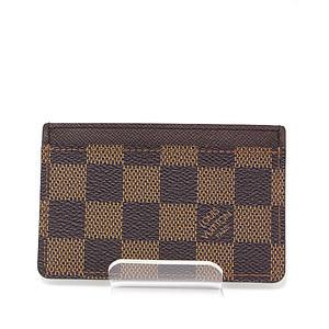LOUIS VUITTON Louis Vuitton Damier Porto Cartel Sample Case N61722