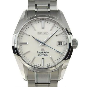 Genuine SEIKO Seiko High Beat 36000 Men's Automatic Watch Model Number: SBGH001