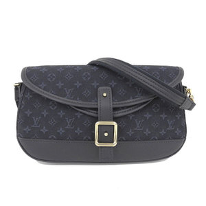 Genuine LOUIS VUITTON Louis Vuitton Monogram Mini Marl Jolie pattern number: M92692 Bag leather