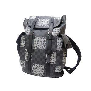 Louis Vuitton N41571 Men's Backpack