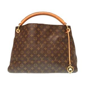 Louis Vuitton Monogram Atsui MM M 40249 Shoulder Bag 0254 LOUIS VUITTON c59ad5e8d4