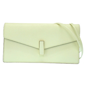 Valeextra Idiode Pochette Clutch Bag with Pouch Strap as new 2002 Valextra