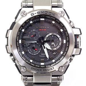Casio G Shock Ref: MTG-S1000D Solar radio wave mens watch