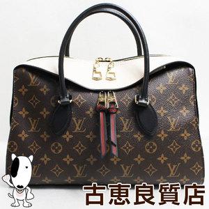 LV lv Louis Vuitton LOUIS VUITTON M43571 Monogram Tuileries Tote 2 Way Bag Women's Shoulder x Complain