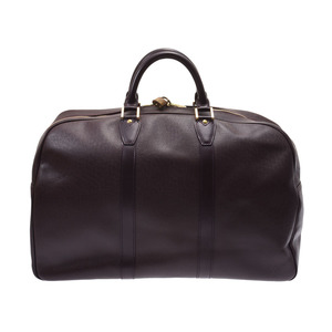 Louis Vuitton Tiga Kendall PM Masochix M30126 Mens Leather Boston Bag AB Rank LOUIS VUITTON Used Ginza