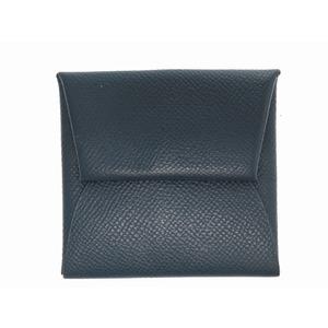 Hermès Bastia Coin Case Cover Vaud Epson T Engraved 0392 HERMES