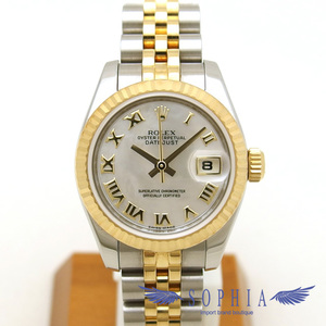 ROLEX datejust 179173NR M shell dial board 20190219