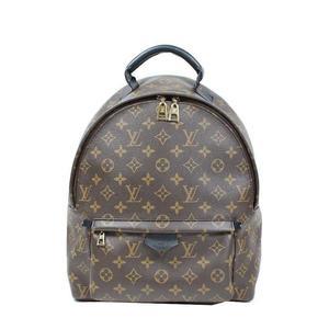 Louis Vuitton LOUIS VUITTON Monogram Palm Springs Backpack MM M41561