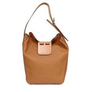Hermès HERMES Wilt 24 GOLD VA SWIFT / TRIYON Clemence T engraved handbag