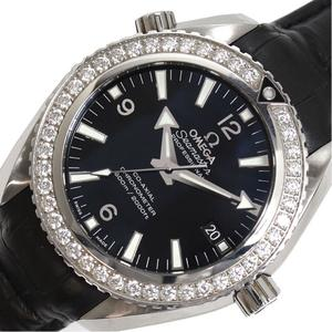 Omega OMEGA Seamaster Planet Ocean 600M 232.18.42.21.01.001 Co-Axial Diamonds Men's Watch