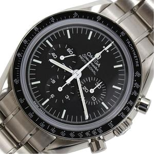 Omega OMEGA Speedmaster Professional 311.30.42.30.01.006 hand winding chronograph men's watch