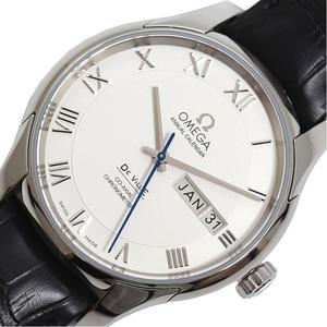 Omega OMEGA De Ville Annual Calendar 431.13.41.22.02.001 Co-Axial Mens Watches