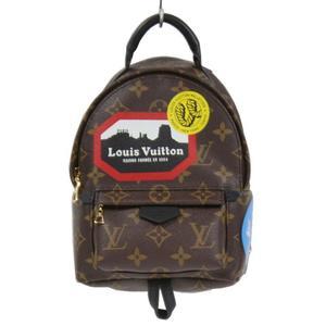 Louis Vuitton Backpack MINI M42971 Monogram Canvas Luc Ladies LOUIS VUITTON