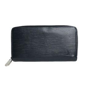 6c4aa7d95a21 Louis Vuitton LV Episippy wallet M60965 Noir long Men s LOUIS VUITTON