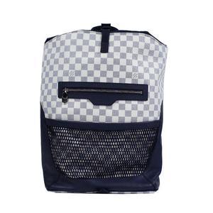 Louis Vuitton Damier · Cobalt Match Point Backpack N40018 Men's LOUISVUITTON