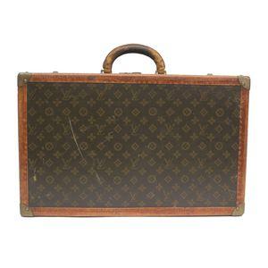 Louis Vuitton Vintage Suitcase Trunk Monogram M21327