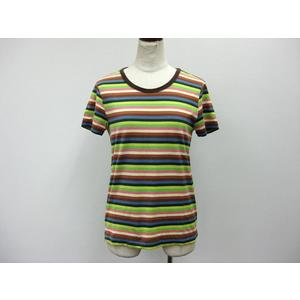 Marc Jacobs Short Sleeve Boarder T-Shirt Mens S