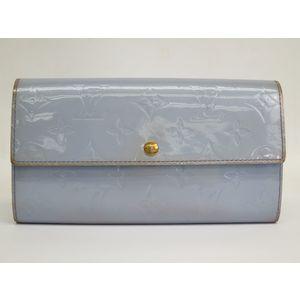 ルイ・ヴィトン(Louis Vuitton) ポシェットポルトモネクレディ ラヴァンド M91235 レディース  財布