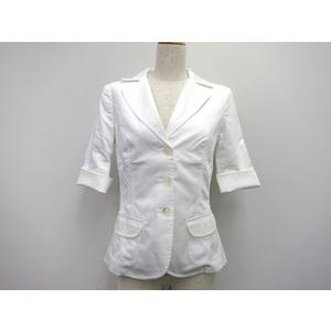 Ara SEMI LONG SLEEVE COTTON SPANDEX LADIES 38 Women's Coat/Jacket