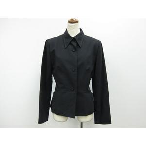 Paul Smith Wool Jacket Navy Ladies 40