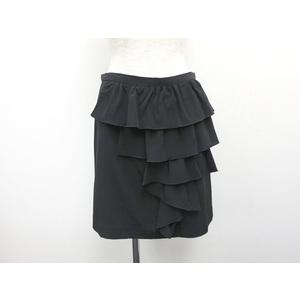 MINI SKIRT TRIACETATE POLYESTER 4 Women's Skirt