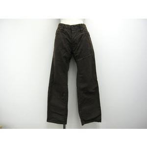 COTTON MENS 46 Women's Pants