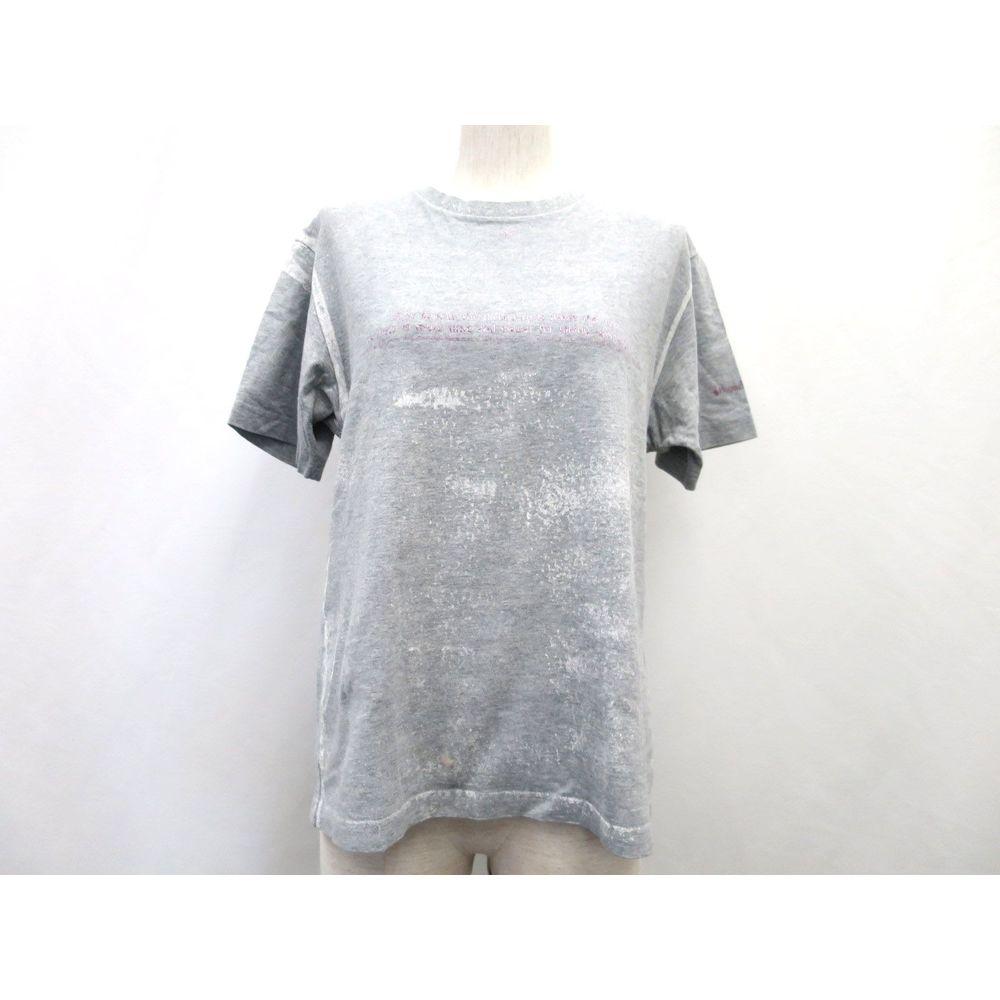 ビギ(BIGI) 半袖Tシャツ グレー メンズ M トップス