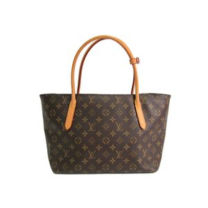 LOUIS VUITTON Raspail PM Shoulder Bag Monogram M40608