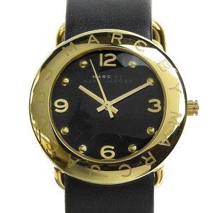 Authentic Marc by Jacobs By Ladies Quartz Wrist Watch MBM 1154
