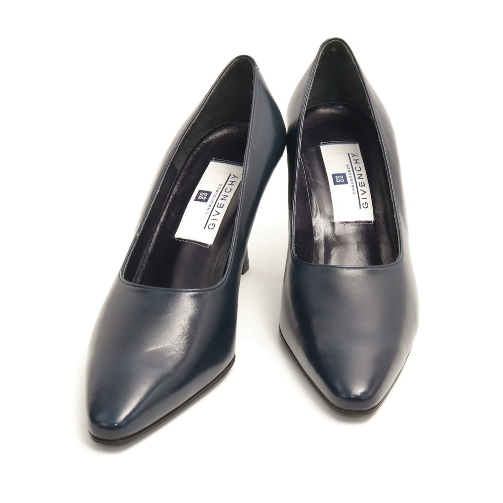 Givenchy Women's Pumps (Navy)