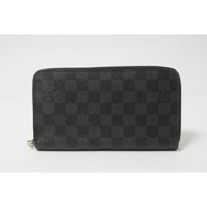 ルイ・ヴィトン(Louis Vuitton) ダミエ・グラフィット  財布