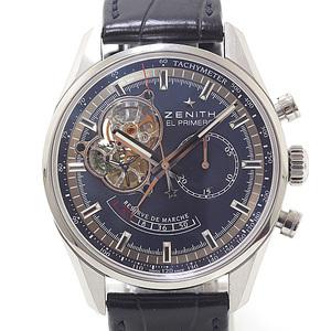 ZENITH Zenith Men's Watch Chronomaster Open Tribute Charles Belmo