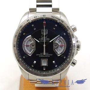TAG Heuer Grand Carrera Caliber 17RS Chronograph 20190313