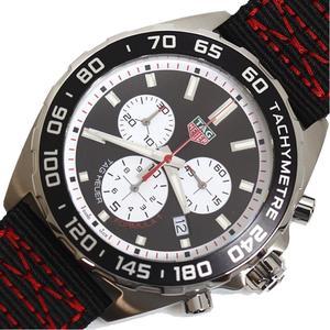 Tag Heuer Formula 1 Quartz Stainless Steel Men's Watch CAZ101