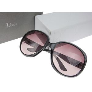 Christian Dior Butterfly Sunglasses Eyewear Dark Brown 62 □ 20 120 KDDPB [20171221]