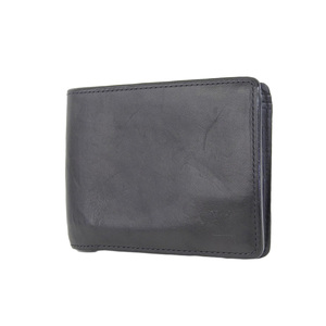 LOUIS VUITTON Louis Vuitton Nomade Porto Bie Bi-Fold Wallet Billboard Black Noir M85104 [20180119]
