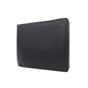 LOUIS VUITTON Louis Vuitton Nomad Porte du Mouillon Tipul Two-fold wallet Billboard black noir [20180228]