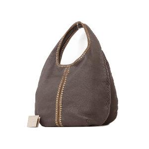 BOTTEGA VENETA Bottega Veneta Intrecherto One Shoulder Bag Leather Brown [20171215]