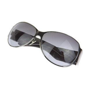 Christian Dior INDINIGHT F QCV / N1 62 Sunglasses Eyewear Black Dark Gray [20180724]